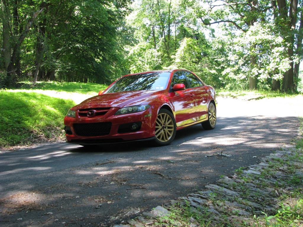mazdaspeed 6 turbo awd dealenthusiast owned. Black Bedroom Furniture Sets. Home Design Ideas