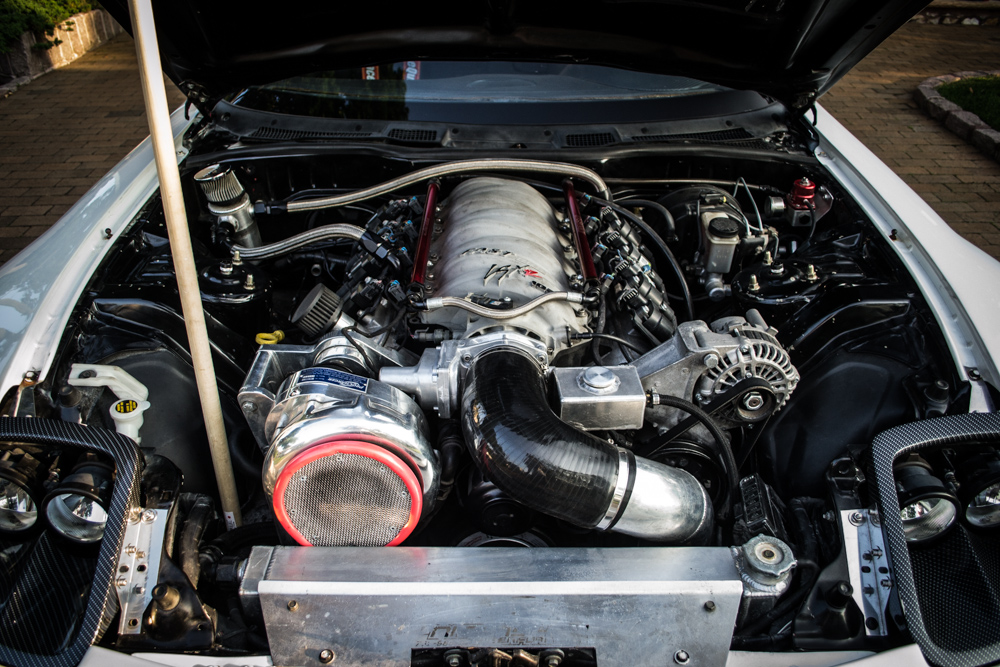 Sickest Fd Procharged Ls2 Rx 7 For Saleenthusiast Owned